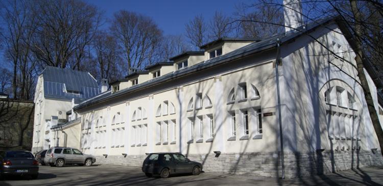 Toompea tn 3, Tallinn